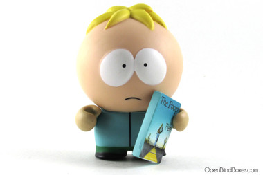 Butters South Park Kidrobot Front