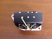 1955-1956 Chevy Fuel Gauge Restored to replace worn or missing original