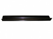 OUTER ROCKER PANEL LH ALL 2 DR. 55 CHEVY
