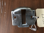 1955-57 Chevy  Trunk Lid Latch Plate (Upper)