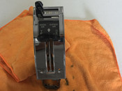 1955 DELUXE 4 KNOB HEATER CONTROL  ASSEMBLY -VINTAGE RECONDITIONED