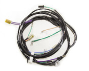 57 Chevy Engine Ignition Harness V-8 With Auto Trans