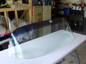 1955-1956 Chevy Bel Air Windshield (Hardtop,Convertible, Nomand)