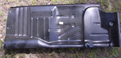 1955-1957 Chevy Bel Air Full Right Hand Side Floor Panel
