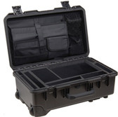 Image MASSterTM    Solo-4 Hard Rolling Case