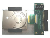 Drive Guide ZIF Adapter