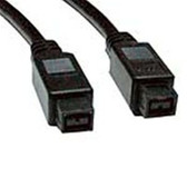 Expansion Box FireWire 9P to 9P cable