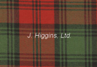 Tartan by the yard (Kerr Anc)