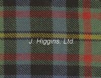 Tartan by the yard (Gillies Anc)
