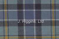Tartan by the yard (Banff & Buchan)