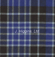Tartan by the yard (Clark Mod)