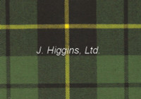 Tartan by the yard (Wallace Htg Anc)