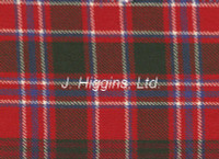 Tartan by the yard (Dalziel)