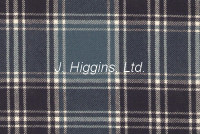 Tartan by the yard (McDonald Lord Isles Blue)