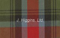 Tartan by the yard (Georgia)