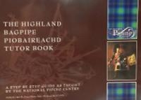The Highland Bagpipe Piobaireachd Tutor