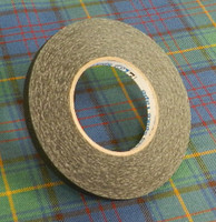 bagpipe chanter tuning tape