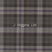 Tartan by the yard (Scottish National Black)