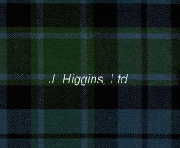 Tartan by the yard (Graham Menteith Anc)
