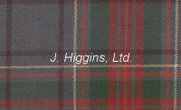 Tartan by the yard (Louth)