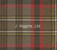 Tartan by the yard (Nicolson Htg Wth)