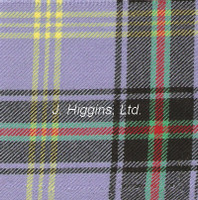 Tartan by the yard (Bell of the Borders)