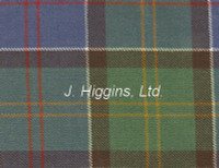 Tartan by the yard (Ayrshire)