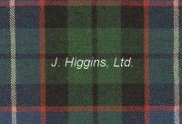 Tartan by the yard (Galbraith Anc)