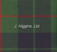 Tartan by the yard (Barclay Htg Mod)
