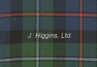 Tartan by the yard (Campbell Cawdor Anc)