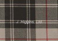Tartan by the yard (Moffat)