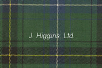 Tartan by the yard (Henderson Anc)