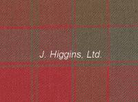 Tartans - Tartan Fabric | J  Higgins, Ltd
