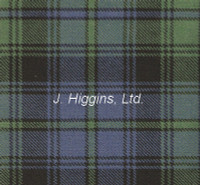 Tartan by the yard (Lorne)