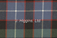 Tartan by the yard (Hunter Anc)