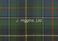 Tartan by the yard (McInnes Htg Anc)