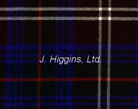 Tartan by the yard (Chisholm Htg Mod)