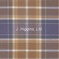 Tartan by the yard (Manx Htg)