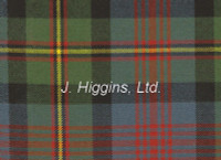 Tartan by the yard (Logan Anc)