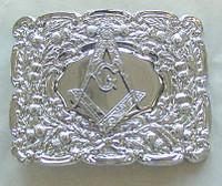 kilt belt buckle