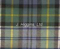 Tartan by the yard (Gordon Dr Anc)