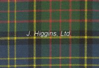 Tartan by the yard (McMillan Htg Anc)