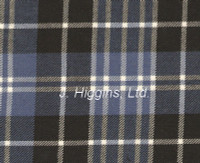Tartan by the yard (Clark Anc)