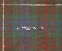 Tartan by the yard (Fraser Htg Anc)