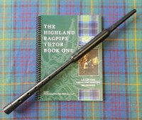 Bagpipe Starter Kit Basic