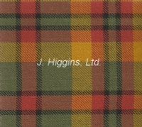 Tartan by the yard (Londonderry)