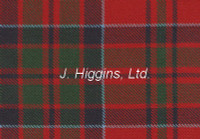 Tartan by the yard (McDonnell of Keppoch Mod)