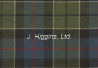 Tartan by the yard (Leslie Htg Muted)