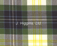 Tartan by the yard (Fitzpatrick)
