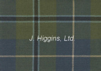 Tartan by the yard (Douglas Muted)